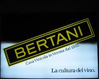 Bertani Advert